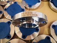 ASME A182 Stainless  Steel Flanges Material F316 / F316L Slip On Flanges Designed