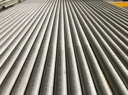 Polished Stainless Steel Seamless Pipe ASTM A312 TP310S Size 56 X 3.2 X 3000mm