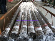 Dingin Rolld Instrumen Tubing ASTM A269 / ASME SA269 TP317L Stainless Steel tabung Mulus 6096mm