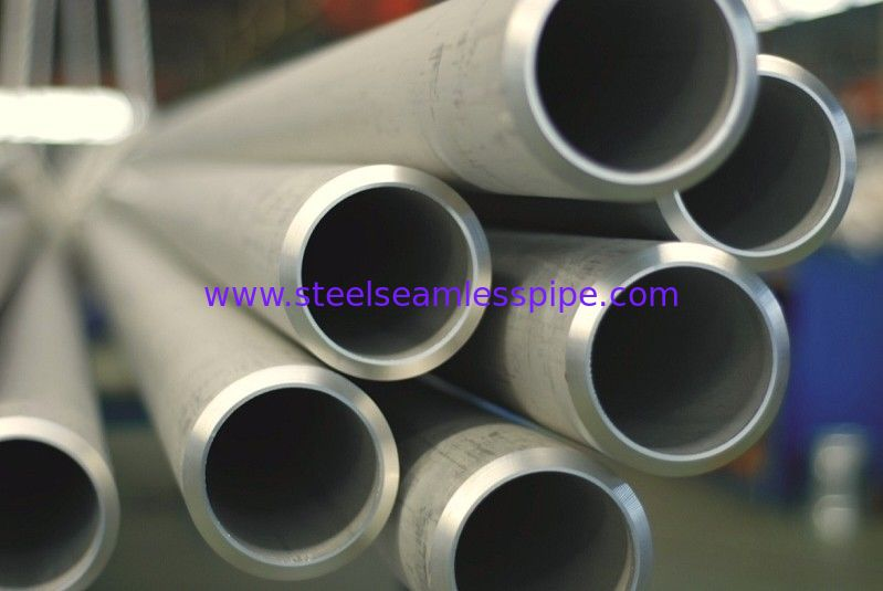 Inconel Tubing , Inconel718 / EN 2.4668 / UNS N07718 / B637 / B670 , Picked and Annealed or Bright Annealed