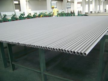 Tabung Seamless Stainless Steel, ASTM A213, ASME SA213 -2015 TP310, 310S, TP316Ti, TP347, 904L, TP347H, 254Mo.