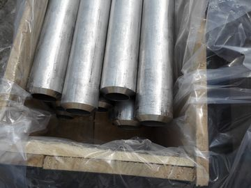 Hastelloy C-22 B622 UNS N06022 Hastelloy C Pipa Seamless Pipe 6m Permukaan Cerah