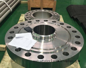 Nickel Alloy Flange B564 Inconel600,625,690 Incoloy800,800H 825, WN, SO, BL 6 '' BL CLASS 150