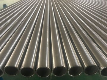 Incoloy Alloy 825 seamless tube, Nickel Alloy Pipe ASTM B 163 100% ET DAN HT