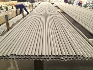 Heat Exchanger Stainless Steel Seamless Tube, ASTM A213, ASME SA213, TP304 / 304L, TP316 / 316L, TP321 / 321H, TP310S